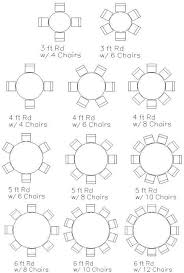 Round Table Seating Chart For 8 Round Table Seating Chart Template In 2019 Table Seating