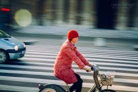 cycling mileage allowance pilot project