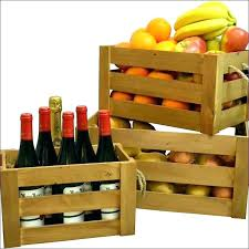 wine crates for wooden cape town