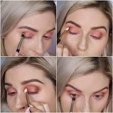 makeup tutorials makeup tips create the y eye effect peach makeup tutorial you