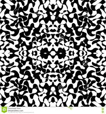 Naadloos Patroon Gestreepte Achtergrond Het Herhalen Van Zwart Wit