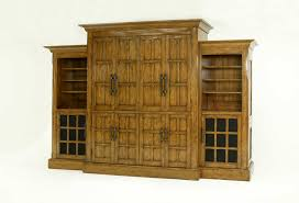 fancy wood cabinet with doors 46 storage white cabinets glass