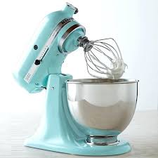 ice blue kitchenaid mixer. Ice Blue Kitchenaid Mixer Artisan Stand . A