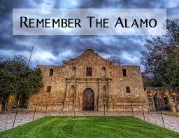 「THE ALAMO」の画像検索結果