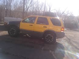Ford Escape Questions Can I Change Tires And Rims On 2006 Ford