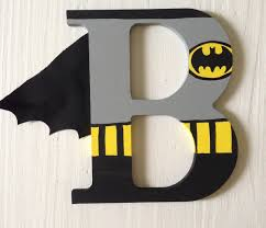 Letter S Wall Decor Superman Wooden Letters Wall Decor Michaels Birthday