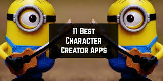 11 best character creator apps for