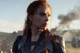 Black Widow: Marvel-Film kommt direkt ...