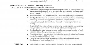 Real Estate Broker Resume Template 1 Commercial Real Estate Broker ...