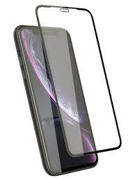 <b>Защитное стекло</b> TORUS <b>5D Full</b> Glue для Apple iPhone XR ...