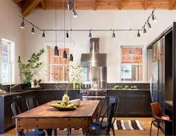 track lighting in kitchen. Brilliant Track 18 Photos Gallery Of Best Quality Track Lighting Kitchen Ideas Intended In