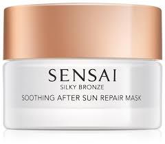 <b>Sensai</b> маска Silky Bronze Soothing After <b>Sun</b> Repair — купить по ...