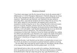 literature essay macbeth a look at macbeth tragic hero english literature essay uk essays