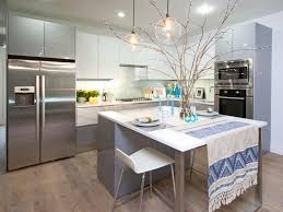 Is Refacing Kitchen Cabinets Worth It Mesmerizing Kitchen Cabinets Should You Replace Or Reface HGTV