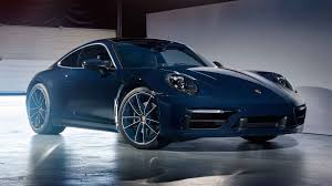 But here's what it'll really look like. The First 992 Porsche 911 Special Edition Is Here And It S Way Rad
