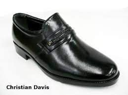 davis davis tr726 men business shoes kangaroo leather