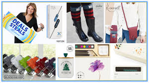 gma day deals and steals on oprah s favorite things for 25 or less abc news