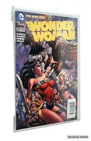 comic book display. Brilliant Comic Frame Less Wall Mounting Comic Book Display By GameDay In