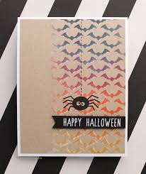 381 Best Halloween  Fall Images On Pinterest  Holiday Cards Card Making Ideas For Halloween
