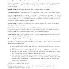Example Personal Essays Grad School Admission Essay Examples