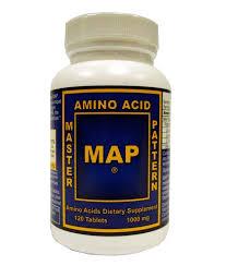 Master Amino Acid Pattern Best Master Amino Acid Pattern 48 Tablets