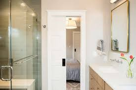 how to clean glass shower doors and