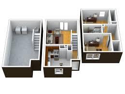 all floor plans2 bedroom