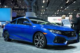 2017 Honda Civic Si Review: First Impressions and Photo Gallery ...