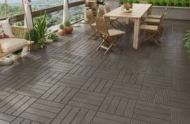 11 outdoor flooring options for style