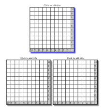 Knitting Chart Maker Knitting Pattern Software Denises Easy Graph Designer