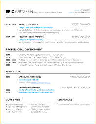 Beautiful Game Designer Resume Gallery Simple Resume Office