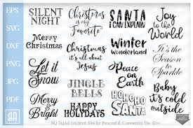 Free icons for your project, find the perfect icon you need in our amazing icons collection, available in svg, png, ico or icns for free. Christmas Quotes Bundle Svg Christmas Sayings Bundle Svg 160224 Svgs Design Bundles
