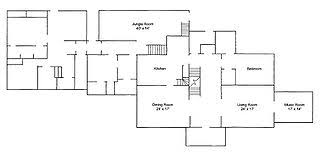 Main Floor  House Plans  Pinterest  HouseGraceland Floor Plans