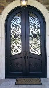 arched double front doors. Arched Double Front Doors S Brownstone Entry N