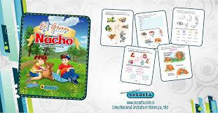Me gusta por que es descargar el libro nacho completo gratis es uno de los libros de ccc revisados aquí. Gran Nacho Libro Integrado Y Susaeta Ediciones S A Facebook