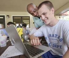 Flagler after school program offers homework help  golf lessons
