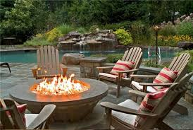 Outdoor Fire Table Gas Round Fire Pit Designs Backyard Fire Pit Backyard Fire Pit Design Ideas