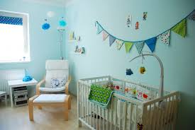 Baby Boy, Room, Nursery, Kinderzimmer, Fitundgluecklich.net
