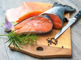alaskan salmon from china
