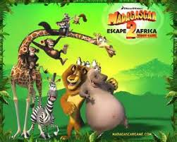 Small Picture Madagascar Video Game TV Tropes