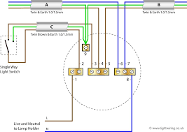 light wiring diagram radial circuit light wiring diagram light wiring ceiling rose new harmonised cable colours