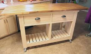 Butcher Block Kitchen Island Butcher Block Kitchen Island With Seating Home Design And Decor