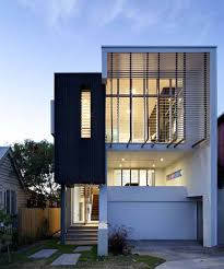 Small Picture Contemporary Small House Ideas in Brisbane by BASE Architecture