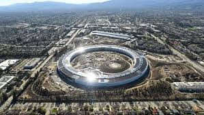 apples office. some 12000 apple employees are moving into park over the next six months apples office