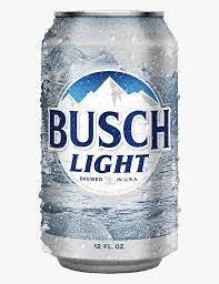 Busch Light Logo Png Busch Light 16 Oz Can Hd Png Download Kindpng