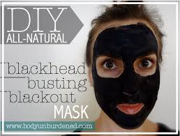 diy natural blackhead busting blackout mask 3 ways use activated charcoal repeat possessions blog