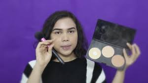 100 makeup lokal indonesia prom night night out makeup tutorial vidio