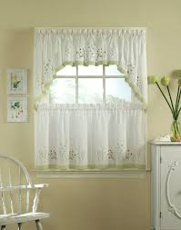 Of Kitchen Curtains Beautiful And Stylish Patterns For Country Kitchen Curtains