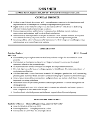 Manufacturing Process Engineer Cover Letter Job And Resume Template