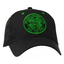 <b>Celtic FC</b> Official Football Crest Baseball <b>Cap Hats</b> & <b>Caps</b>